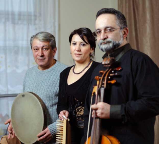 Trio Oshakan