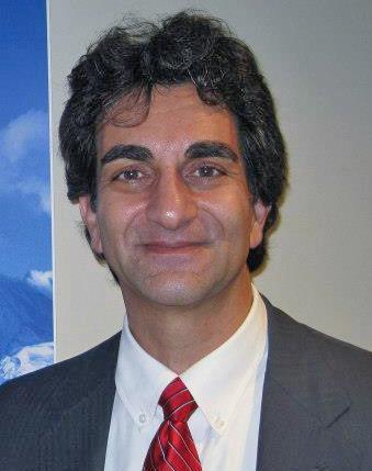 Matthew Karanian