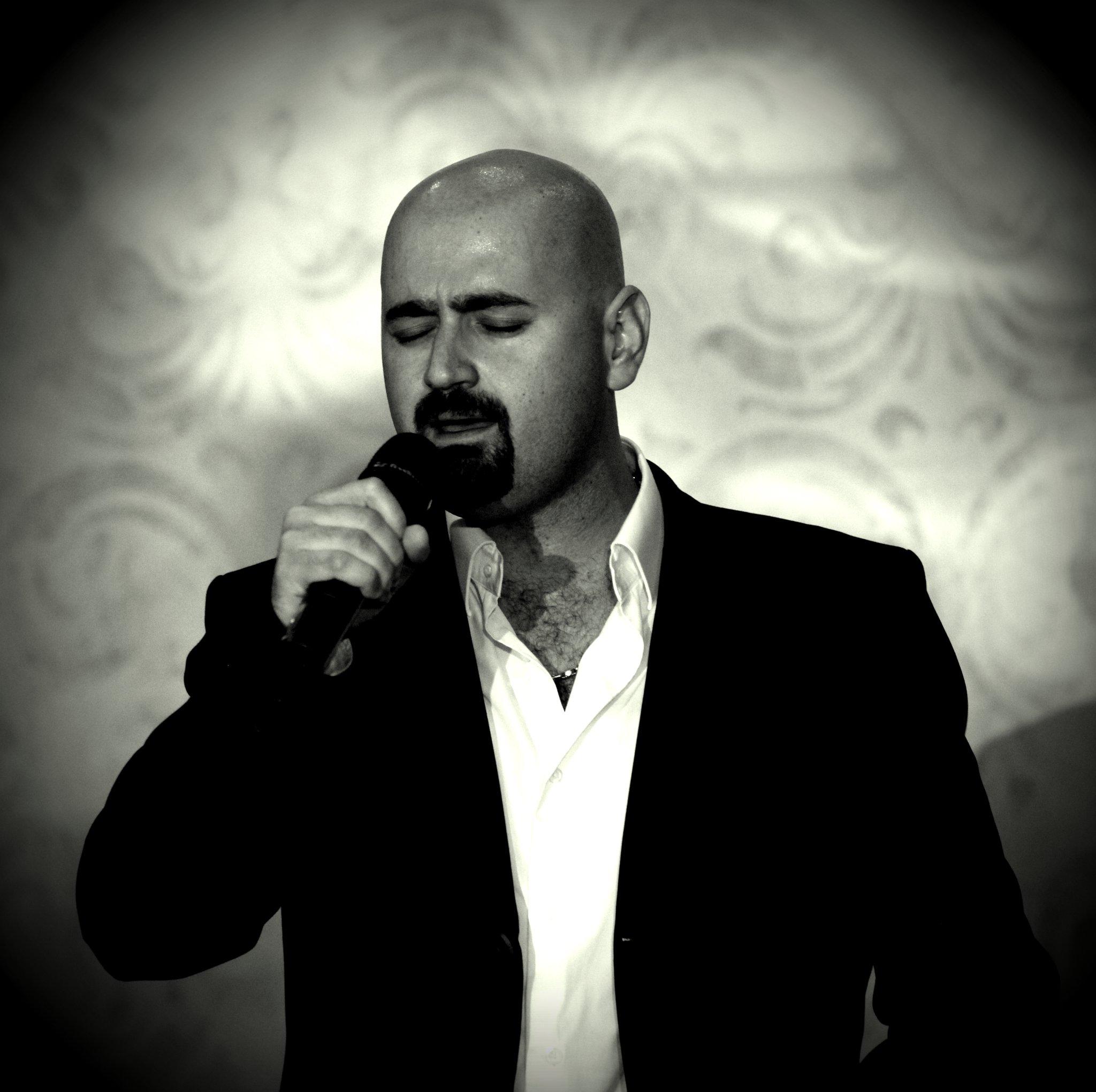 Shiraz Yeghiazarian